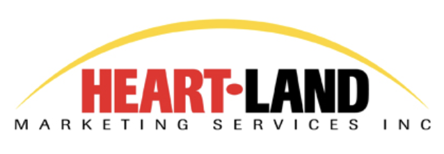 Heart-Land Marketing Logo