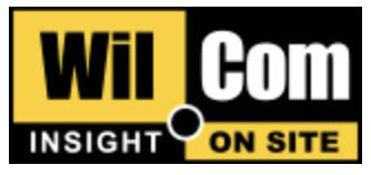 WilCom Logo