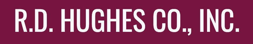 R.D. Hughes Logo